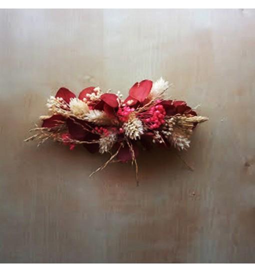 Pasador floral preservado