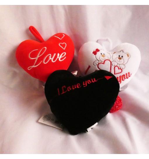 Corazones San Valentin colores